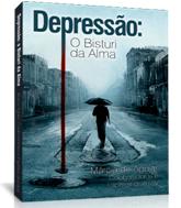 Depressão O bisturi da Alma